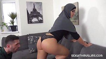 Порно арабское